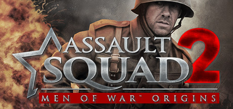 Assault Squad 2: Men of War Origins Steam Gift RU+CIS