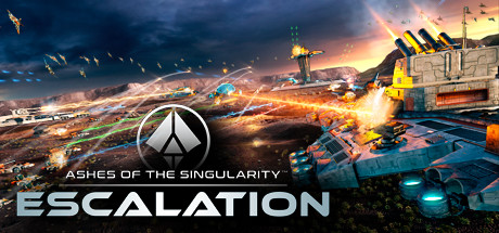 Ashes of the Singularity: Escalation Steam Gift RU+CIS