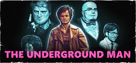 The Underground Man  Steam Gift (RU+CIS)  + GIft