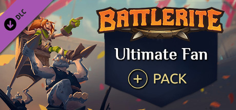 Battlerite - Ultimate Fan Pack Steam Gift (RU+CIS)