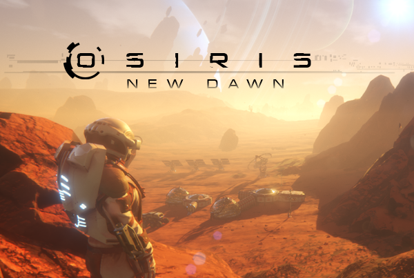 Osiris: New Dawn Steam Gift Россия