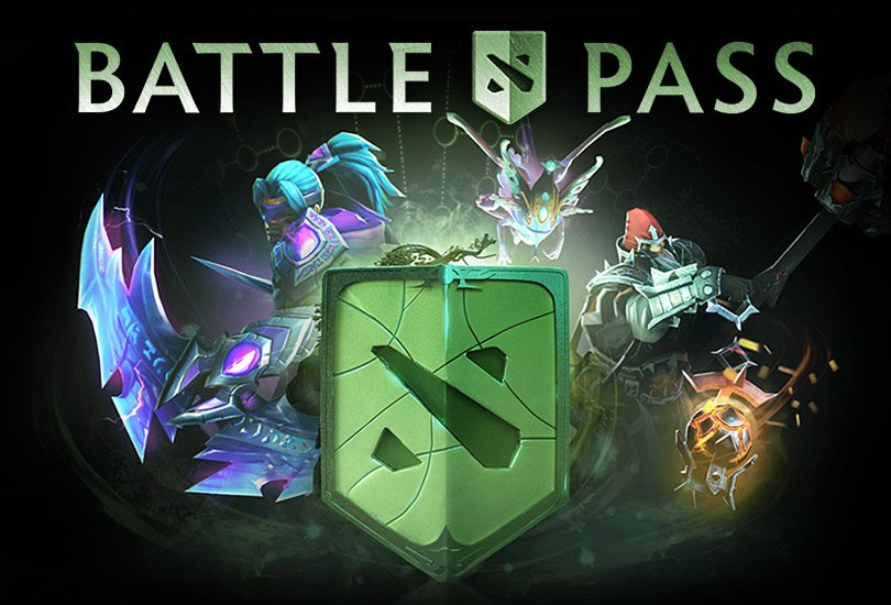 The Fall 2016 Battle Pass  Steam Gift (RU+CIS) +Подарок