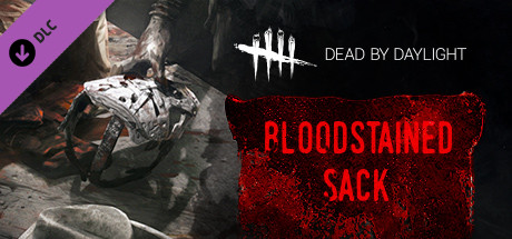 Dead by Daylight - The Bloodstained Sack Steam Gift RU
