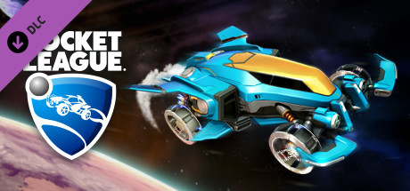 Rocket League - Vulcan Steam Gift (RU+CIS)