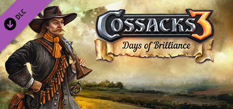 Cossacks 3: Days of Brilliance   Steam Gift (RU+CIS)