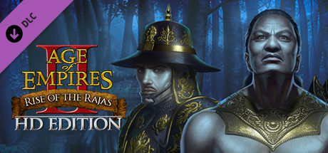 Age of Empires II HD: Rise of the Rajas Steam Gift RU