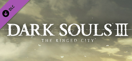 DARK SOULS III - The Ringed City Steam Gift (RU+CIS)