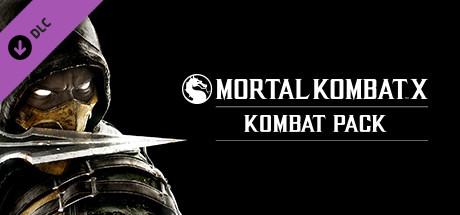 Mortal Kombat XL (Game + Kombat Pack 1,2) Steam Gift RU