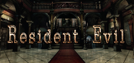 Resident Evil / biohazard HD REMASTER Steam Gift CIS