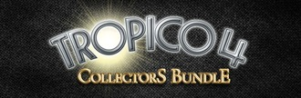 Tropico 4 Collector´s Bundle Steam Gift Region Free ROW
