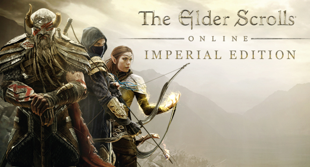 The Elder Scrolls Online: Imperial Edition Steam Gift