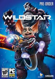 Wildstar (EU) Standart + 30days + Скидки