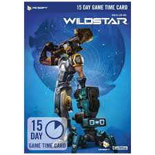 Wildstar (EU) - Time Card 15 days - Scan + Discounts