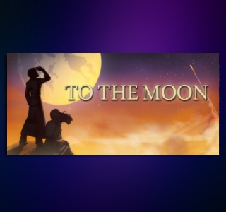 To the Moon (Steam Key / Region Free / ROW)