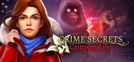 Crime Secrets: Crimson Lily (Steam key / Region free)