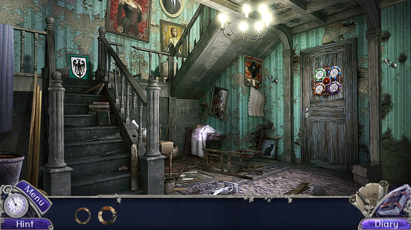 Fairy Tale Mysteries: The Puppet Thief (Steam key/ROW)