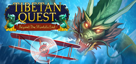 Tibetan Quest: Beyond the Worlds End (Steam key/ROW)