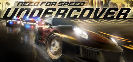 Need for Speed Undercover (Steam Gift / RU+CIS)