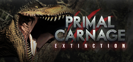 Primal Carnage: Extinction (Steam / RU+CIS)