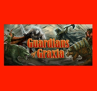 Guardians of Graxia + Map Pack (Steam Gift)