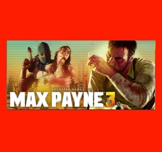 Max Payne 3 (Steam Gift / RU)