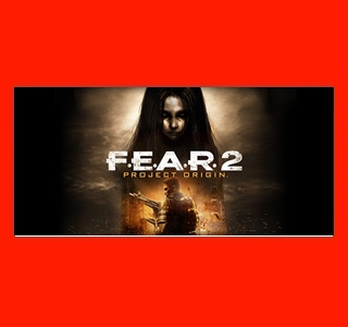 F.E.A.R. 2: Project Origin (Steam Key / ROW)