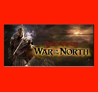 The Lord of the Rings: War in the North (Steam Key/ROW)