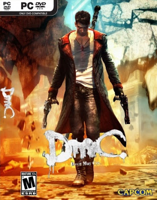 Devil May Cry - Region Free - Multilanguage - STEAM