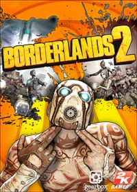 Borderlands 2 - EU - Multilanguage