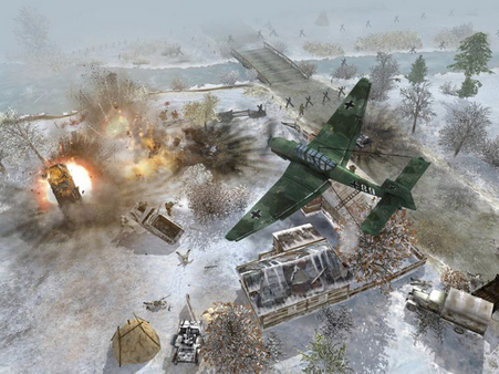 Men of War / Behind Enemy Lines (Region Free / Steam)
