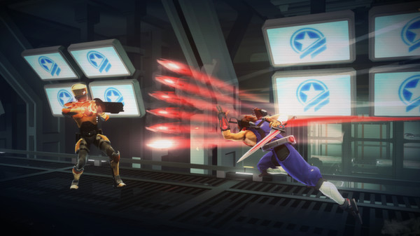 Strider - RU / CIS (Steam)