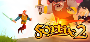 Fortix 2 - EU / USA (Region Free / Steam)