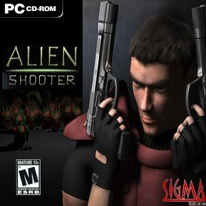 Alien Shooter - EU / USA (Region Free / Steam)