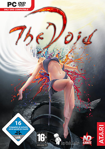 The Void - EU / USA (Region Free / Steam)