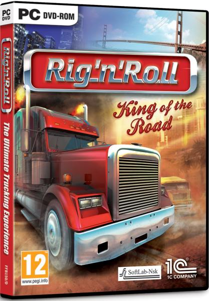rig n roll free game download pc
