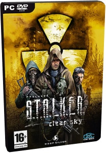 S.T.A.L.K.E.R: Clear Sky - EU / USA (Worldwide / Steam)