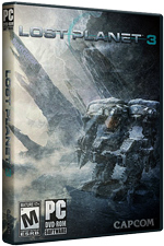 Lost Planet 3 - RU / CIS (Steam)