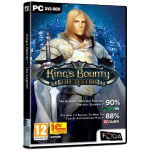 King´s Bounty: The Legend (Region Free / Steam)