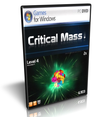 Critical Mass - EU / USA (Region Free / Steam)