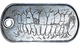 Battlefield 3 DLC - Teeth Dog Tag (Origin)