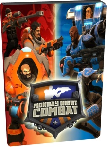 Monday Night Combat + 2 DLC (Region Free / Steam)