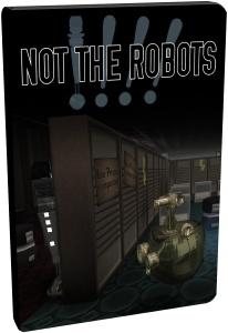 Not The Robots - EU / USA (Region Free / Steam)