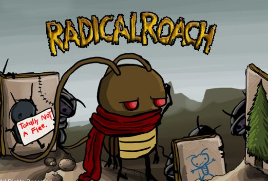 RADical ROACH Deluxe Edition (Region Free / Steam)