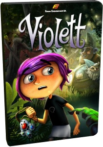 Violett Remastered - EU / USA (Region Free / Steam)