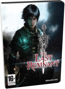 The Last Remnant - EU / USA (Region Free / Steam)