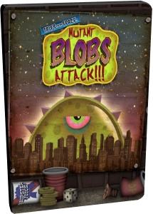 Tales from Space: Mutant Blobs Attack - (ROW / Steam)