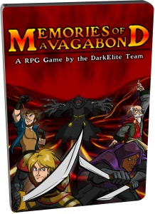 Memories of a Vagabond - EU / USA (Region Free / Steam)