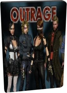 Outrage - EU / USA (Region Free / Steam)