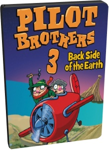 Pilot Brothers 3 / Братья Пилоты 3 (Worldwide / Steam)