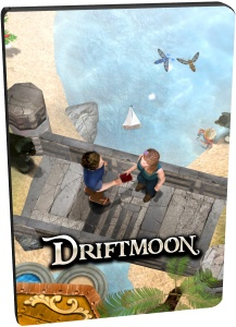 Driftmoon - EU / USA (Region Free / Steam)